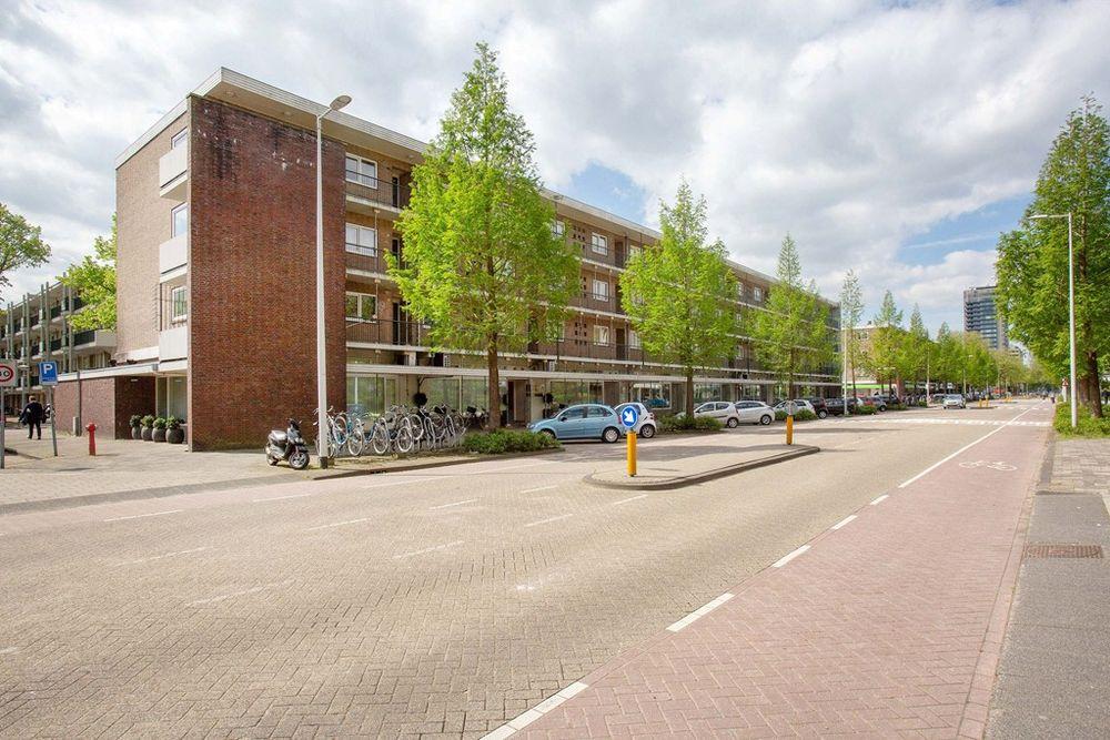 Havikshorst 123, Amsterdam