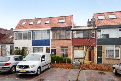 Oostblok 48, Delft