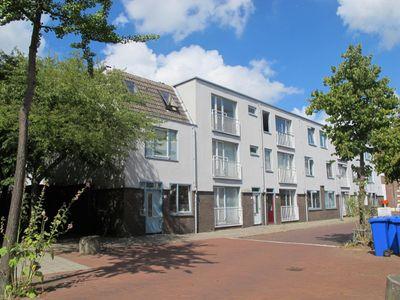 Raamstraat 10, Delft