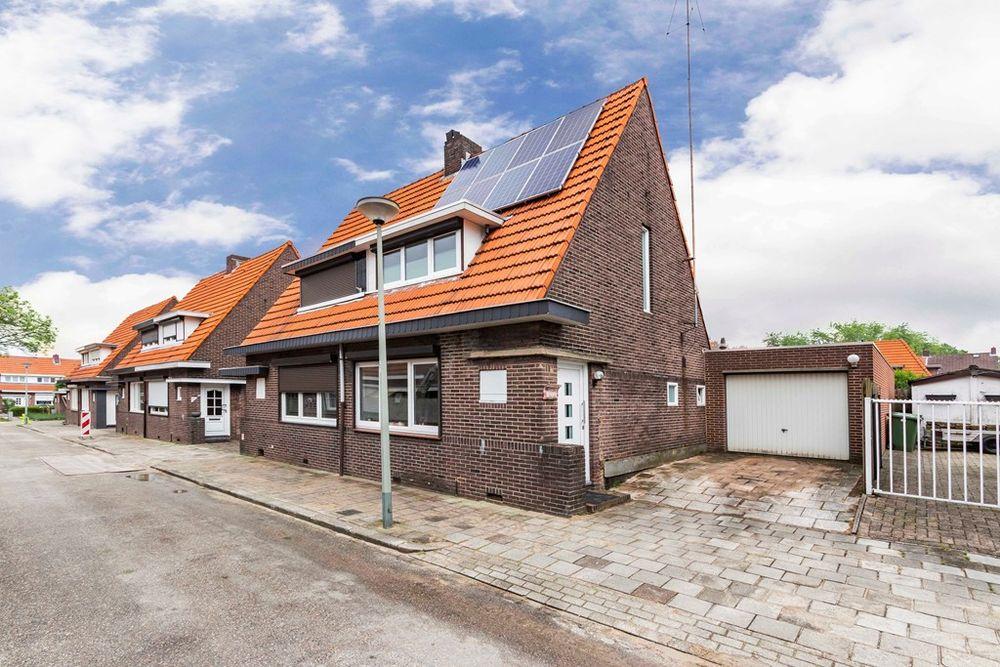 Olmenstraat 45, Landgraaf
