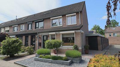 Van Soeststraat 4, Venlo