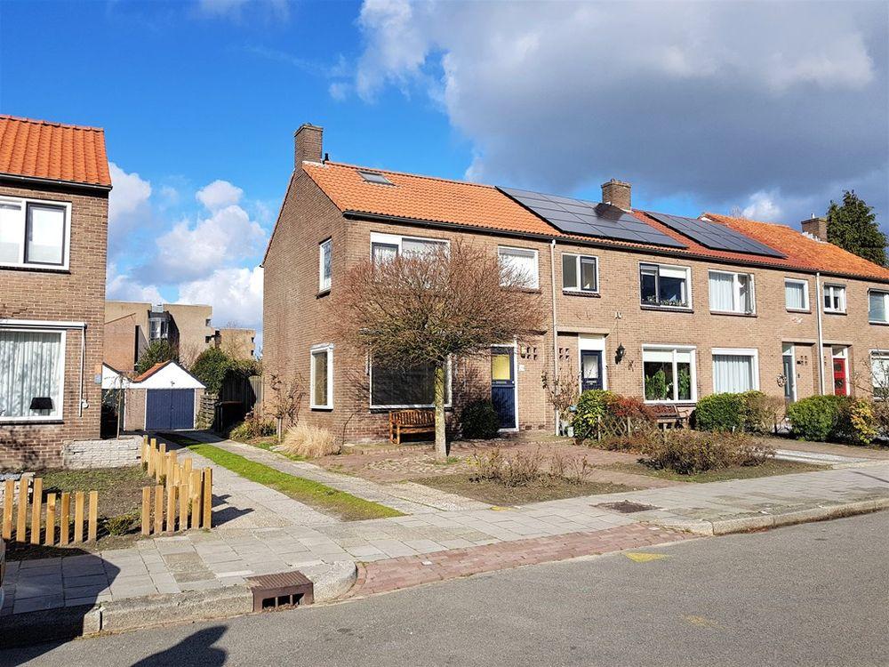 Blankenslaan-West 20, Hoogeveen