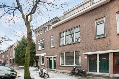 Prins Frederik Hendrikstraat 85-A, Rotterdam