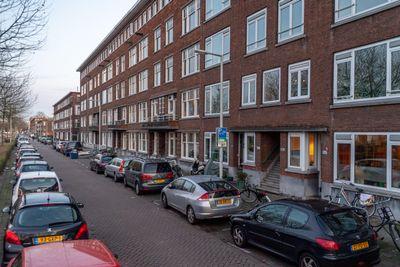 Gordelweg 96-B, Rotterdam