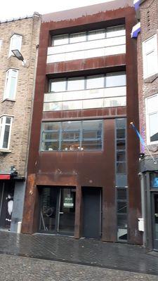 Pancratiusstraat, Heerlen