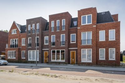 Tinbergenlaan 127, Rotterdam