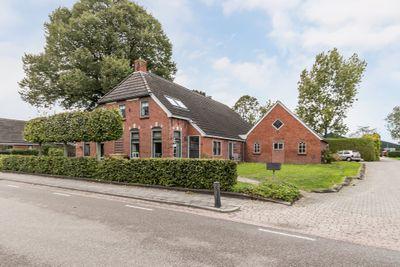 Norgerweg 75, Haulerwijk
