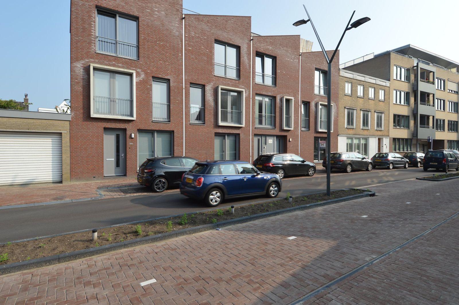 Burgemeester Prinsensingel 97-A, Roosendaal