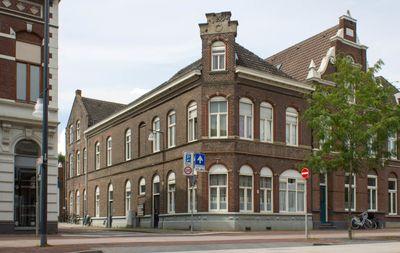 Knevelsgraafstraat, Roermond