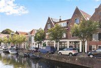 Burgwal 107, Haarlem