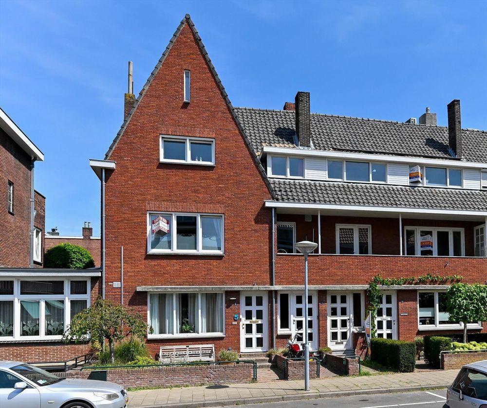Jan De Verwerstraat 7 Koopwoning In Venlo, Limburg