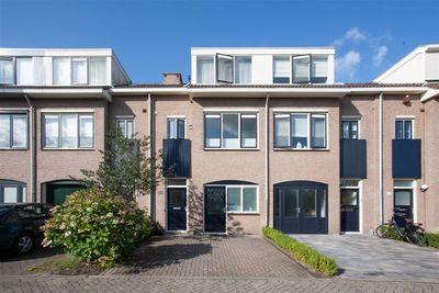 Anjerhof 69, Aalsmeer