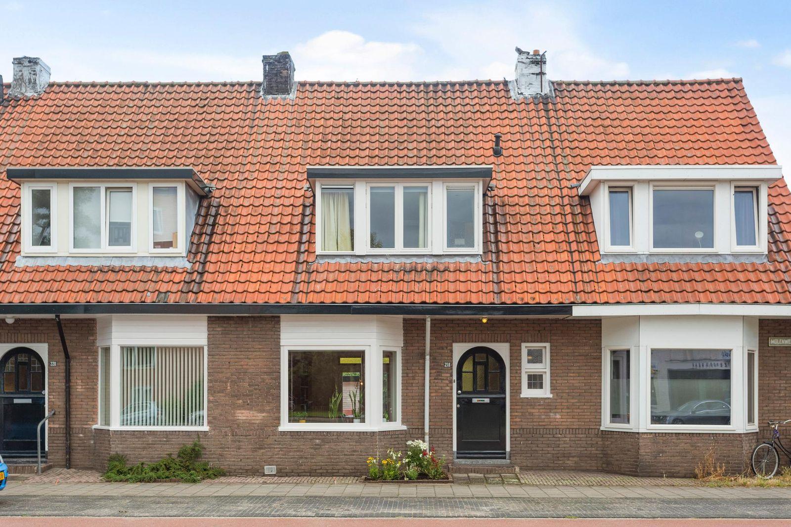 Molenweg 218, Nijmegen
