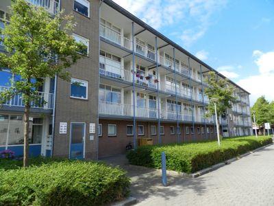 Schubertplein, Apeldoorn