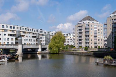 Borneolaan 214, Amsterdam