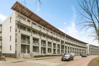 Schaarmeesterstraat 80, 's-hertogenbosch