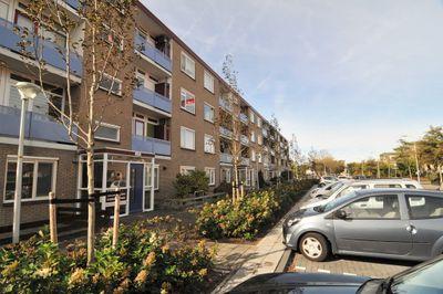 Stakman Bossestraat, Noordwijk