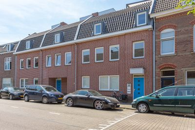 Ambyerstraat-Zuid 17B01, Maastricht