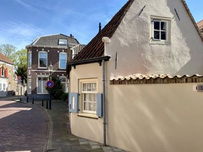 Kerkstraat, Weesp
