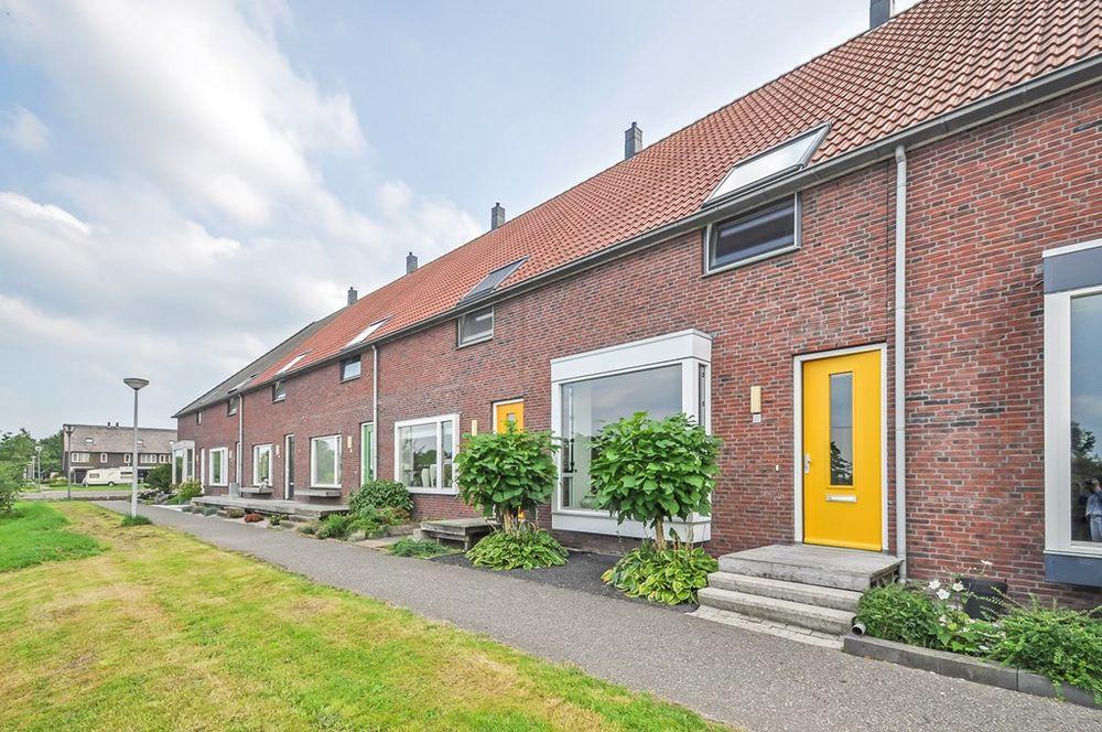 Perseus 22, Hoogeveen