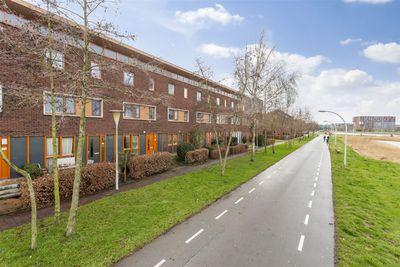 Twistvlietpad 77, Zwolle