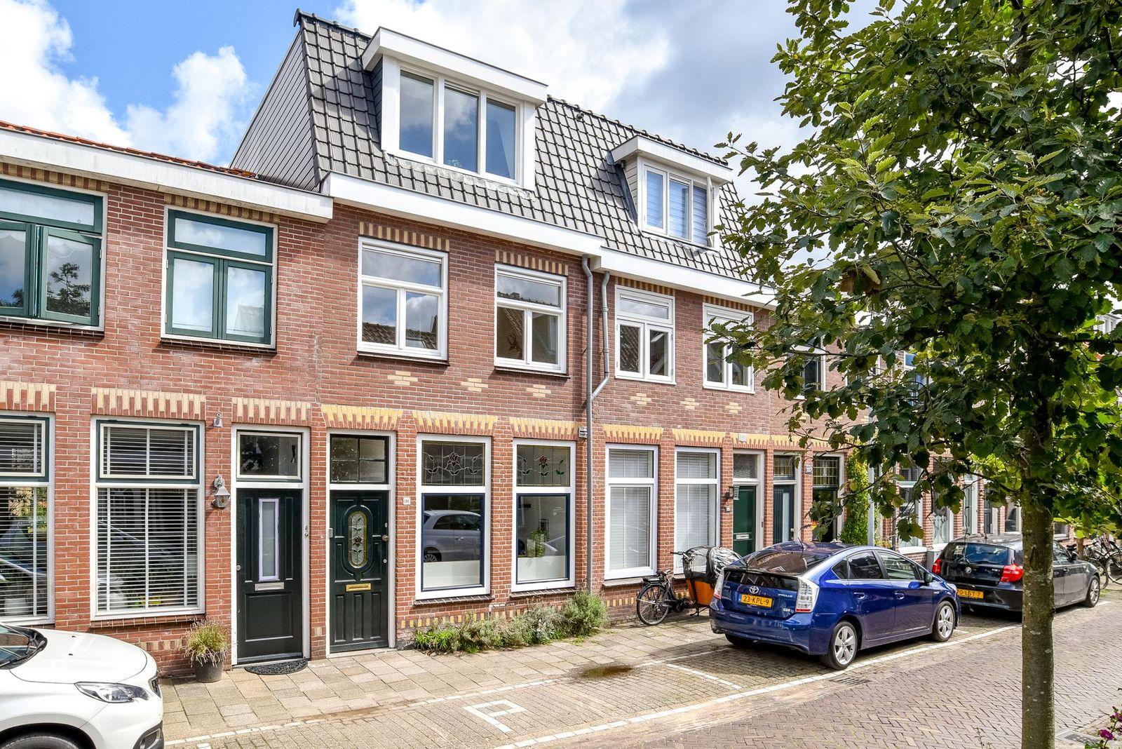 Oranjestraat 191, Haarlem
