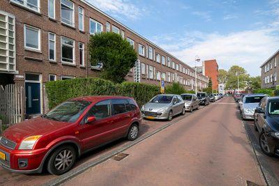 Schlegelstraat 71, Den Haag