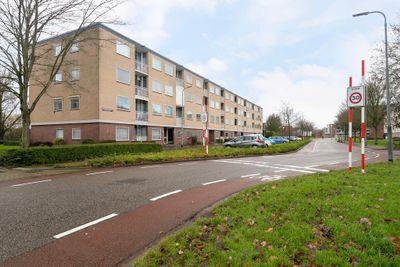 Jacob Pieterse Boreelstraat 40, Middelburg