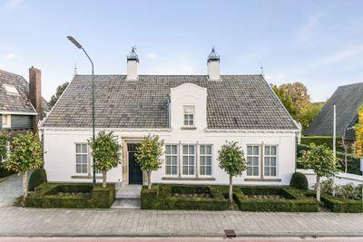 Gasthuisstraat 5, Veghel