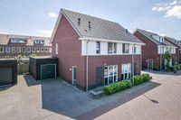 Rebergenhof 5, Veenendaal
