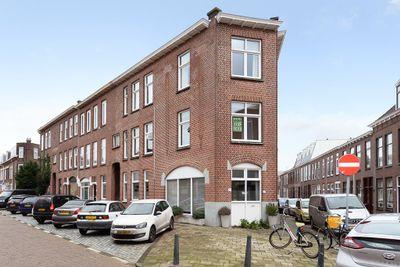 Douzastraat 35, Den Haag