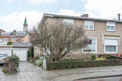 Bieslanderweg 12, Maastricht