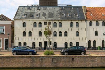 Noordijs 4D, Harlingen