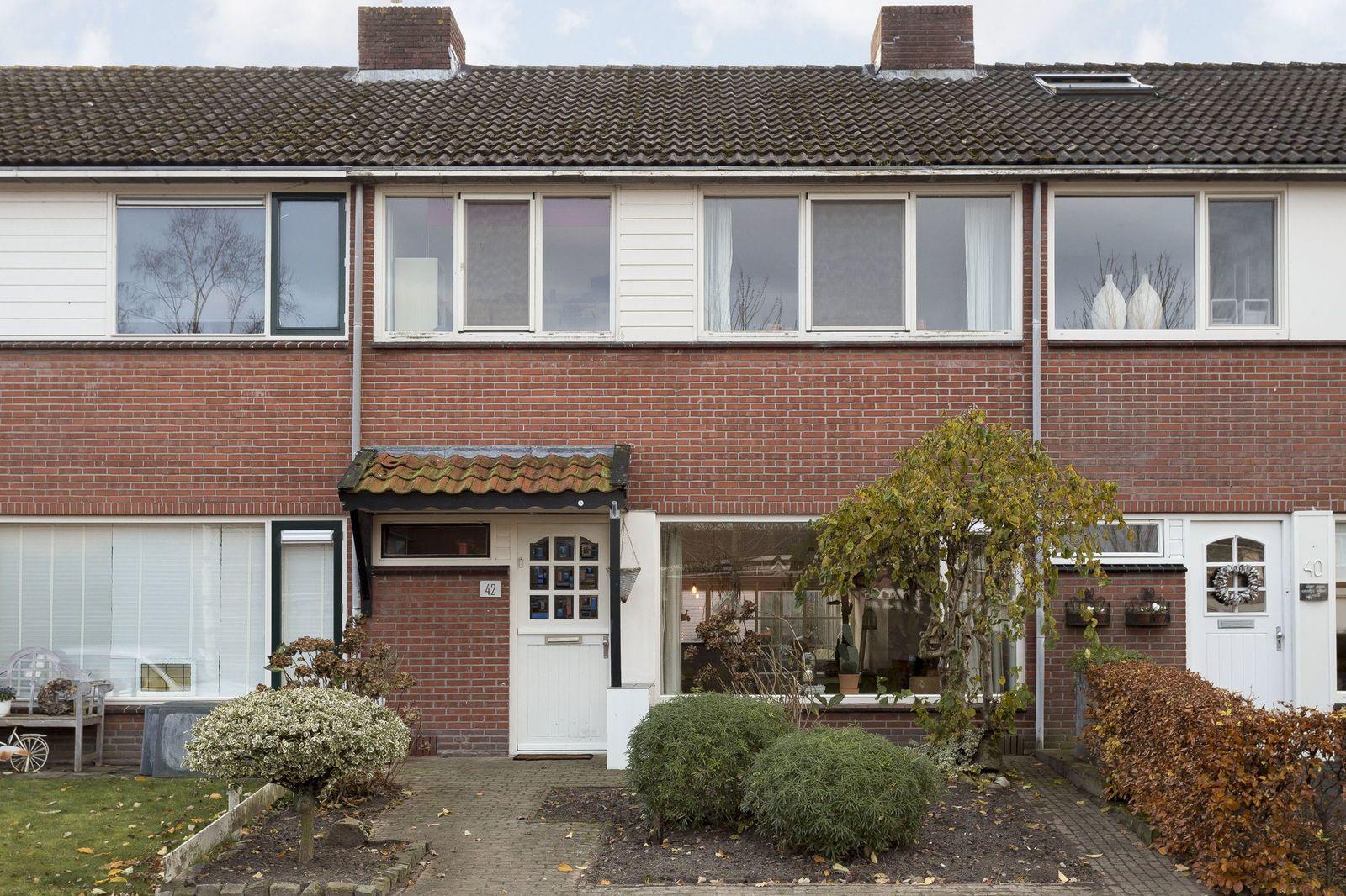 Willem Kloosstraat 42, Nijverdal