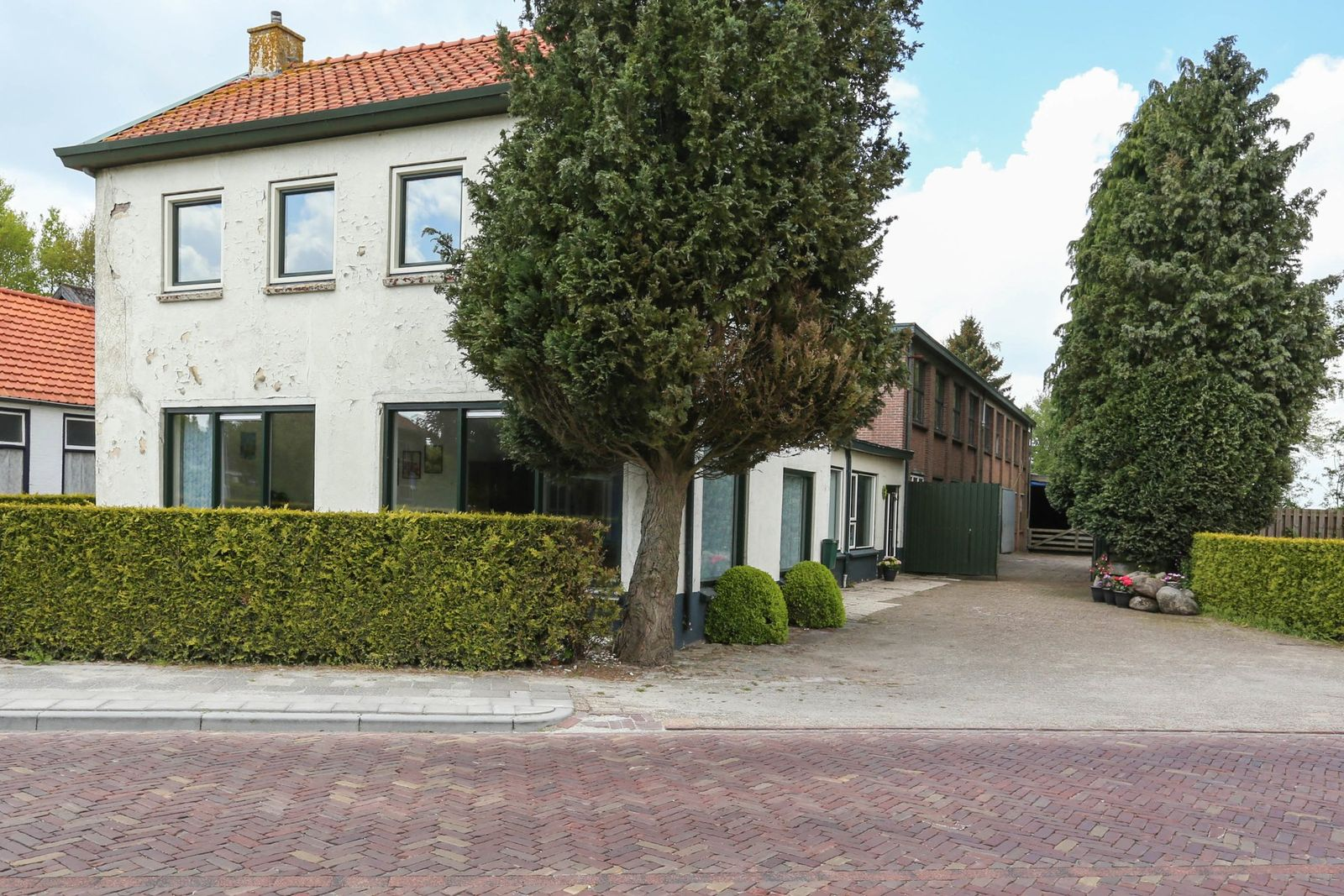 Hoofdstraat West 67, Noordwolde