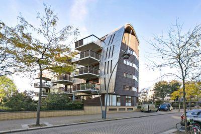 Bordeslaan 413, 's-hertogenbosch