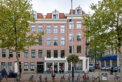 Blasiusstraat 70A, Amsterdam