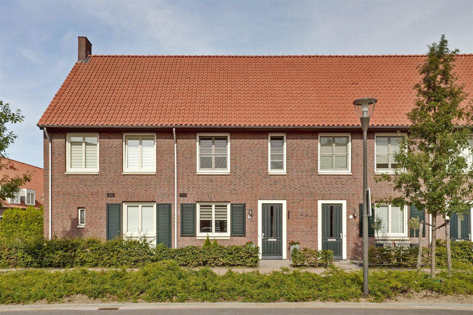 Besselhoeve 4B, Helmond