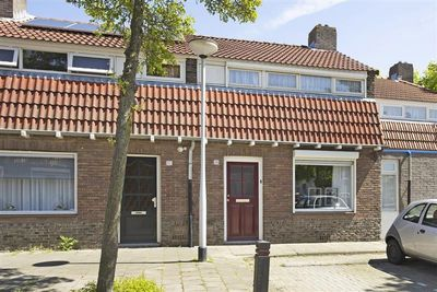 Jan Scharpstraat 34, Tilburg