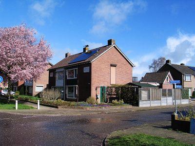 Anjerstraat 1, Zevenaar