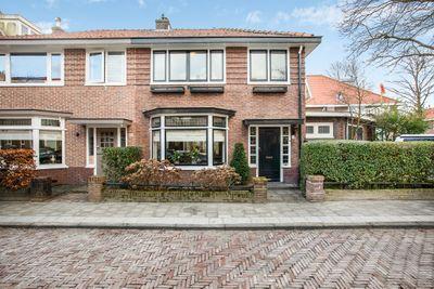 Jacob Van Campenstraat 10, Heemstede