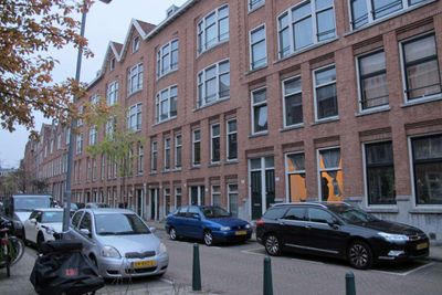 Van Weelstraat 44-A-1E, Rotterdam