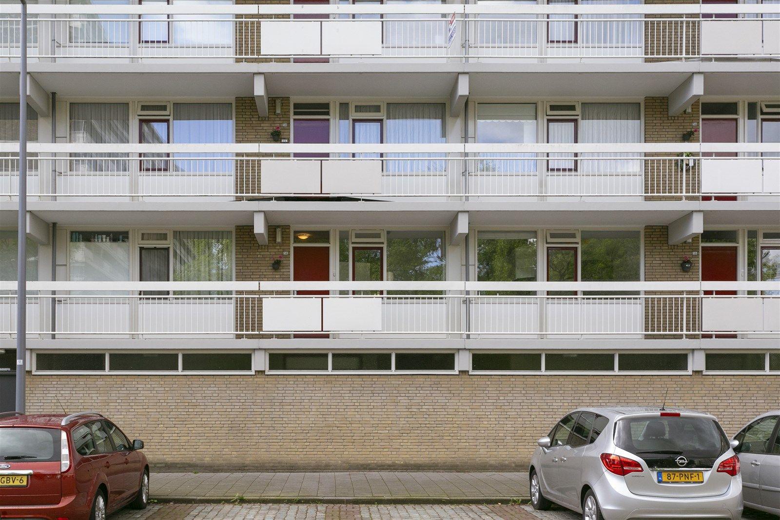 Zernikeplaats 14, Rotterdam