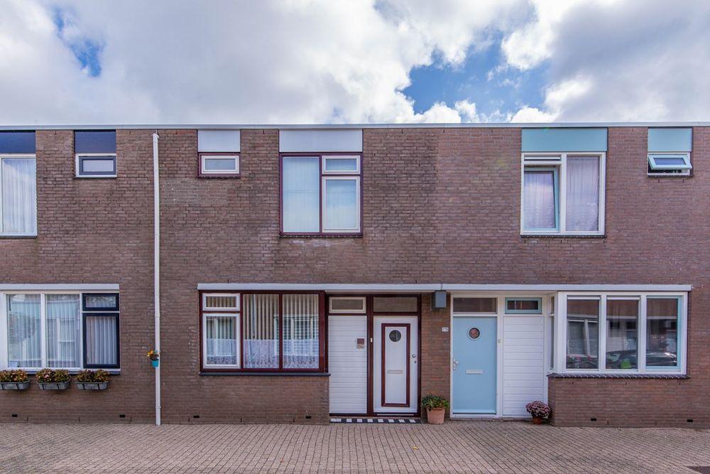 Kimwierde 174, Almere
