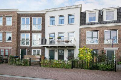 IJsseloogwal 21, Gouda