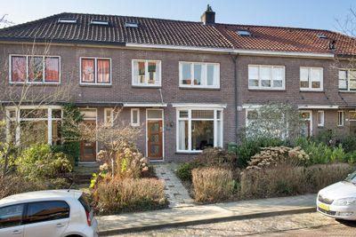 Lorentzlaan 3, Arnhem