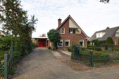 Boerkoelweg 1, Wijster