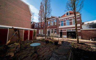 Jan de Wittstraat 6, Nijmegen