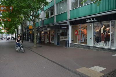 Augustijnenstraat, Nijmegen