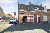 Markt 90, Westkapelle